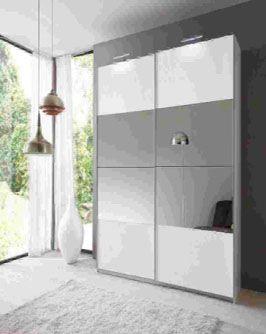 Closet moderno- Ref. 3102
