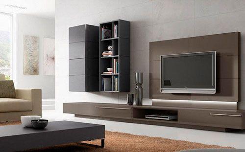 centros de tv Modelo Ref. 2101