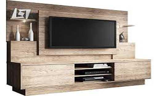 muebles para television de madera modernos Modelo Ref. 2109