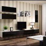 mesas para tv modernas